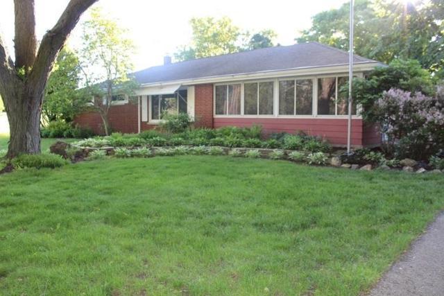 3436 County Road W, Saukville, WI 53074 (#1533766) :: Tom Didier Real Estate Team