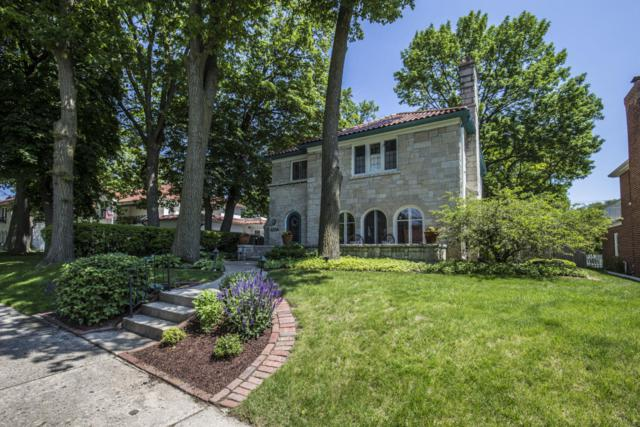 4326 N Alpine Ave, Shorewood, WI 53211 (#1534040) :: Tom Didier Real Estate Team