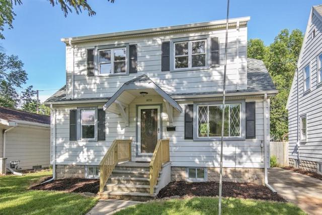 4638 N River Park Blvd, Glendale, WI 53209 (#1534298) :: Vesta Real Estate Advisors LLC