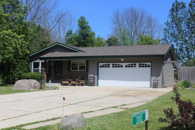 3110 Northwoods Rd, Port Washington, WI 53074 (#1534382) :: Tom Didier Real Estate Team