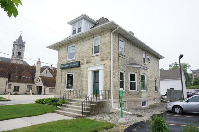 213-215 N Wisconsin St, Port Washington, WI 53074 (#1534662) :: Tom Didier Real Estate Team