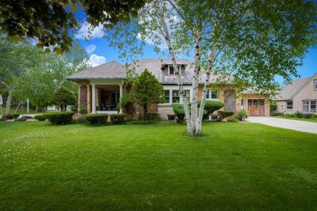 304 W Jackson St, Port Washington, WI 53074 (#1534747) :: Tom Didier Real Estate Team