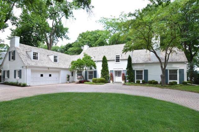 4720 N Lake Dr, Whitefish Bay, WI 53211 (#1534945) :: Tom Didier Real Estate Team