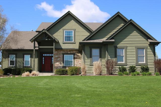 1629 Swallow Dr, Cedarburg, WI 53024 (#1535600) :: Tom Didier Real Estate Team