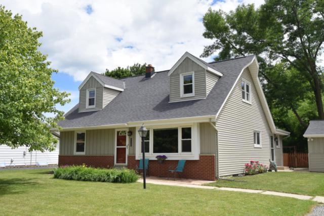 6350 N Willow Glen Lane, Glendale, WI 53209 (#1535945) :: Vesta Real Estate Advisors LLC