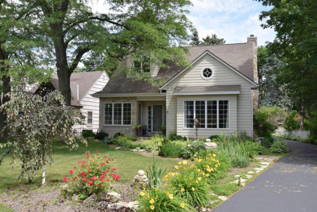 726 W Apple Tree Rd, Glendale, WI 53217 (#1536074) :: Vesta Real Estate Advisors LLC