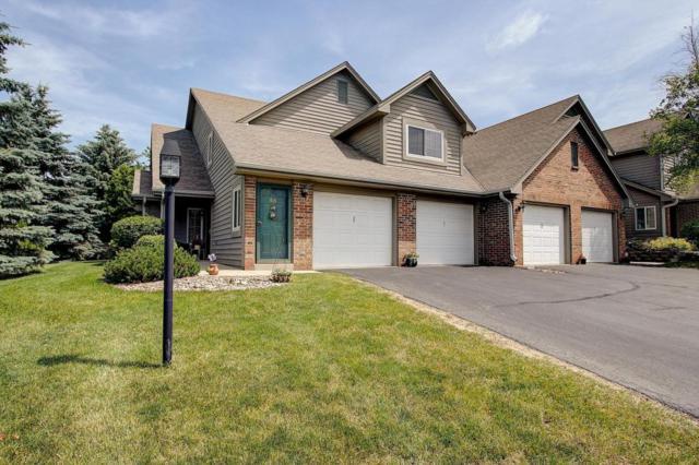 18600 Brookfield Lake Dr #52, Brookfield, WI 53045 (#1536377) :: Vesta Real Estate Advisors LLC