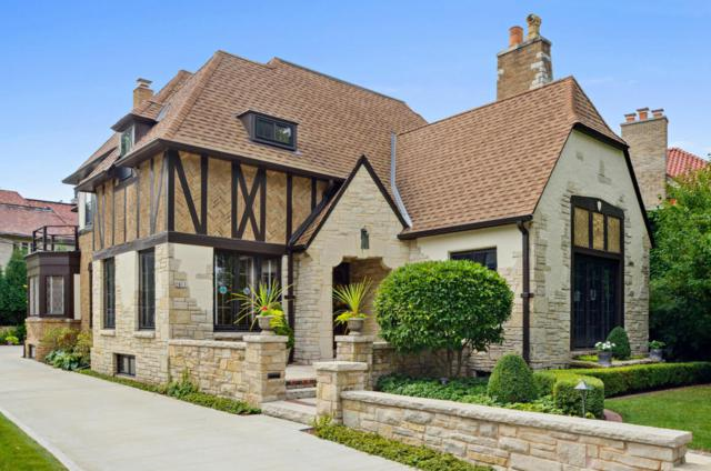 2811 E Menlo Blvd, Shorewood, WI 53211 (#1536464) :: Tom Didier Real Estate Team