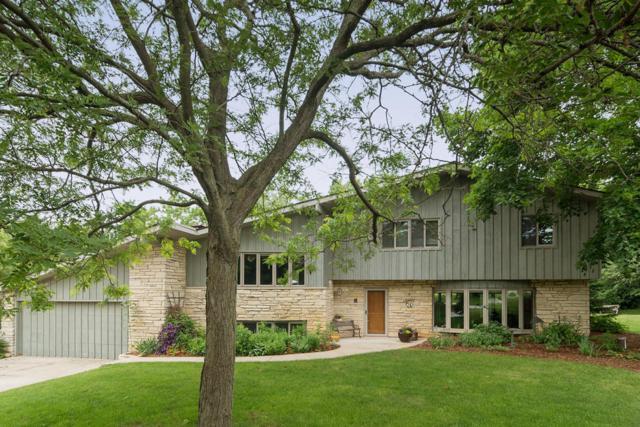 19430 Timberline Dr, Brookfield, WI 53045 (#1536481) :: Vesta Real Estate Advisors LLC