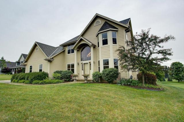 N72W23781 Craven Dr, Sussex, WI 53089 (#1536514) :: Vesta Real Estate Advisors LLC