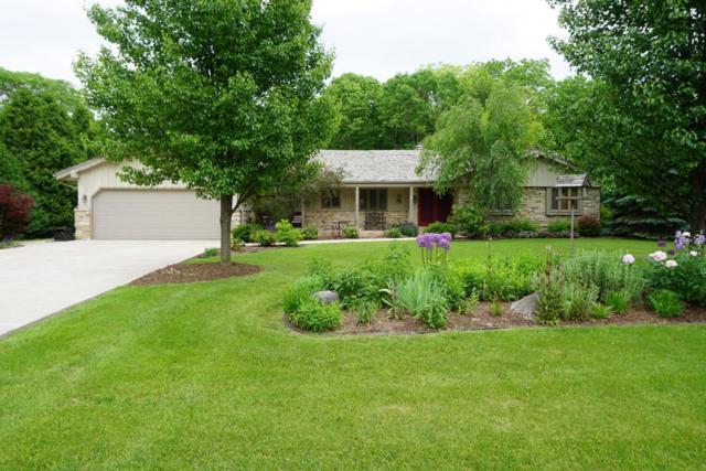 1820 Steeple Chase, Brookfield, WI 53045 (#1536637) :: Vesta Real Estate Advisors LLC