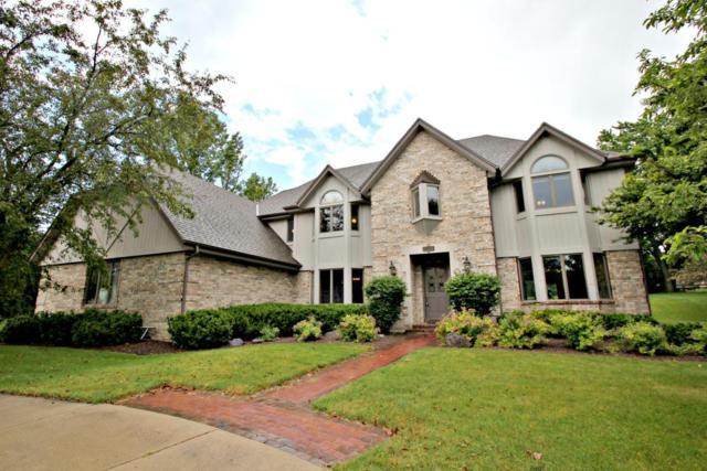 19380 Chaparral Dr, Brookfield, WI 53045 (#1536651) :: Vesta Real Estate Advisors LLC