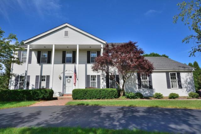 2255 Vincent Dr., Brookfield, WI 53045 (#1536680) :: Vesta Real Estate Advisors LLC