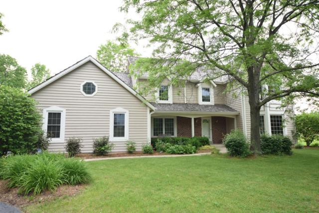 3110 W Woodfield Dr, Mequon, WI 53092 (#1536882) :: Tom Didier Real Estate Team