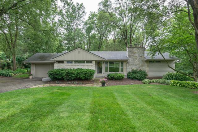 1515 Blue Ridge Blvd, Elm Grove, WI 53122 (#1536930) :: Vesta Real Estate Advisors LLC