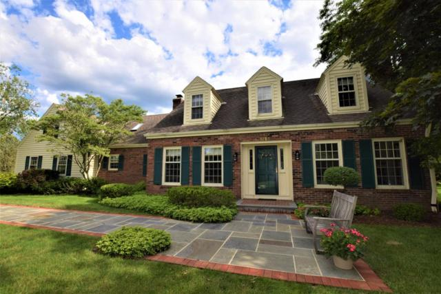 1723 W Edward Dr., Mequon, WI 53092 (#1536970) :: Tom Didier Real Estate Team
