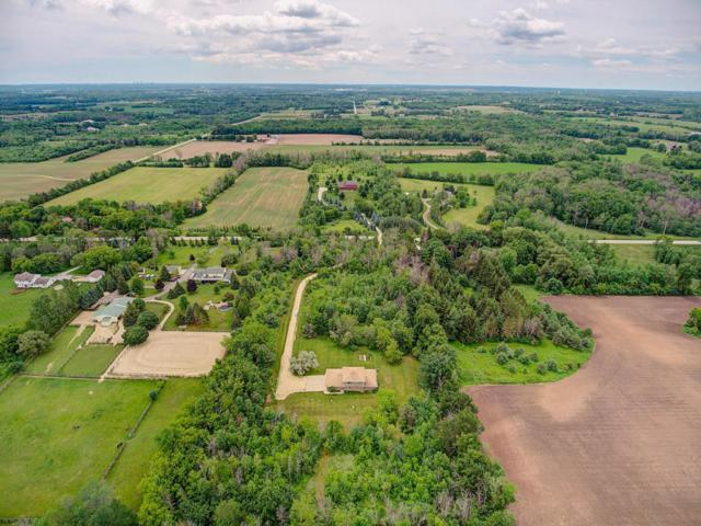 11020 W Bonniwell Rd, Mequon, WI 53092 (#1536975) :: Tom Didier Real Estate Team