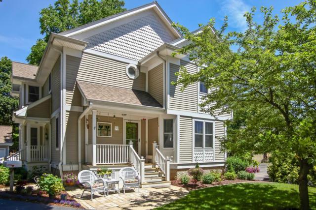 W64N736 Washington Ave, Cedarburg, WI 53012 (#1537211) :: Tom Didier Real Estate Team