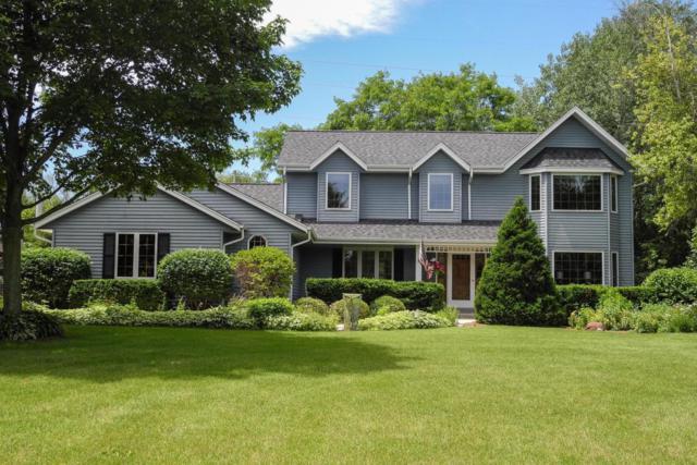 663 Martin Dr, Cedarburg, WI 53012 (#1537233) :: Tom Didier Real Estate Team