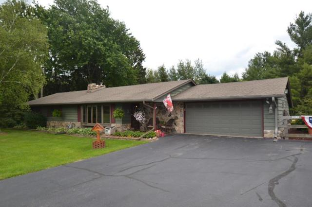6089 Log House Rd, Erin, WI 53027 (#1537572) :: Tom Didier Real Estate Team