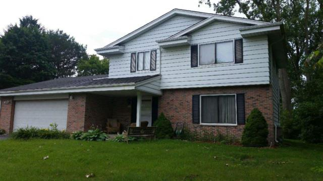7111 N Rockledge Ave, Glendale, WI 53209 (#1537602) :: Vesta Real Estate Advisors LLC