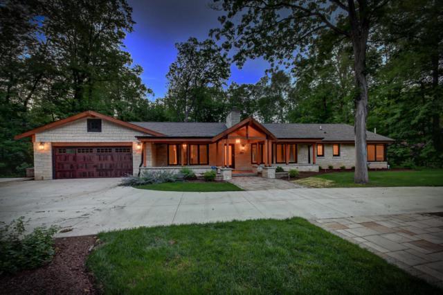 1404 E Dean Rd, Fox Point, WI 53217 (#1537987) :: Vesta Real Estate Advisors LLC