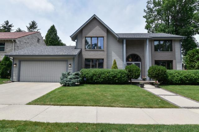 4961 N Bartlett Ave, Whitefish Bay, WI 53217 (#1538126) :: Vesta Real Estate Advisors LLC