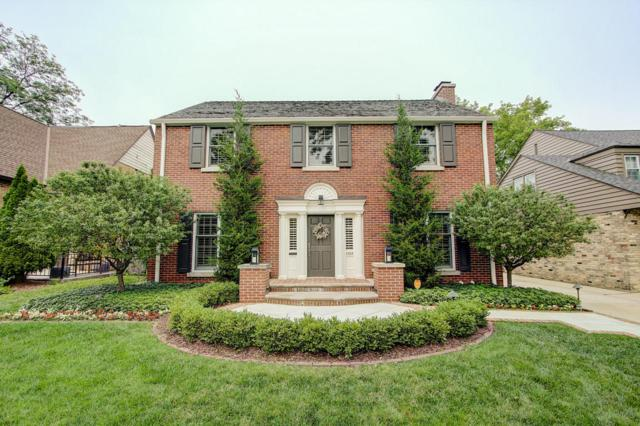 6068 N Kent Ave, Whitefish Bay, WI 53217 (#1538330) :: Vesta Real Estate Advisors LLC