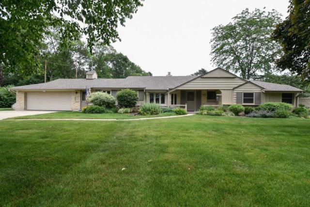 7860 N Fairchild Rd, Fox Point, WI 53217 (#1538374) :: Vesta Real Estate Advisors LLC