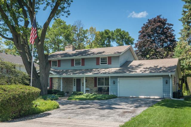 406 E Green Tree Rd, Fox Point, WI 53217 (#1539118) :: Vesta Real Estate Advisors LLC