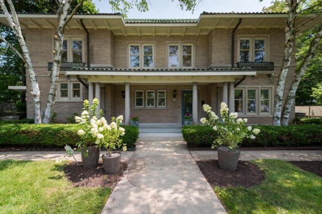 4162 N Lake Dr, Shorewood, WI 53211 (#1539284) :: Vesta Real Estate Advisors LLC