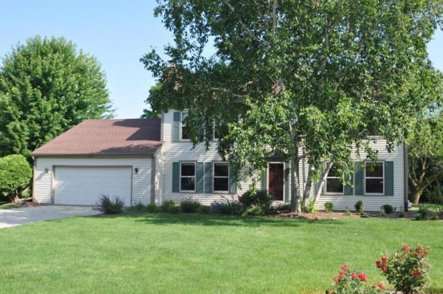 15240 Red Fox Ln, Elm Grove, WI 53122 (#1539549) :: Vesta Real Estate Advisors LLC