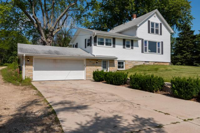 743 S Main St, Saukville, WI 53080 (#1539942) :: Tom Didier Real Estate Team