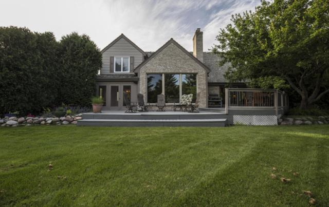 3731 W Fairway Heights Dr., Mequon, WI 53092 (#1539966) :: Vesta Real Estate Advisors LLC