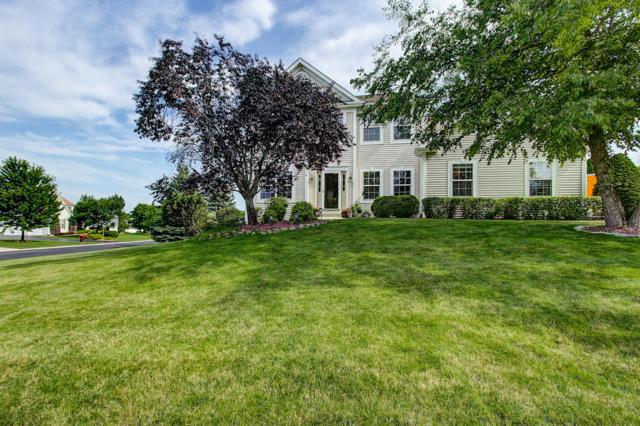 N102W14725 Kingshill Rd, Germantown, WI 53022 (#1540195) :: Vesta Real Estate Advisors LLC