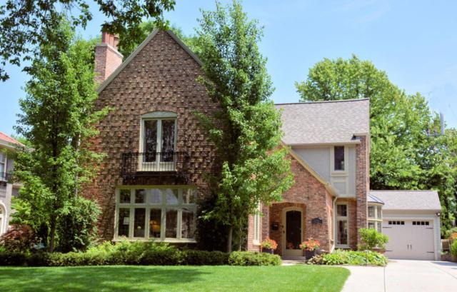 3508 N Summit Ave, Shorewood, WI 53211 (#1540264) :: Vesta Real Estate Advisors LLC