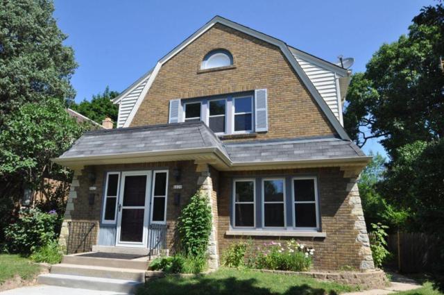 6020 W Wells St, Wauwatosa, WI 53213 (#1540616) :: Vesta Real Estate Advisors LLC