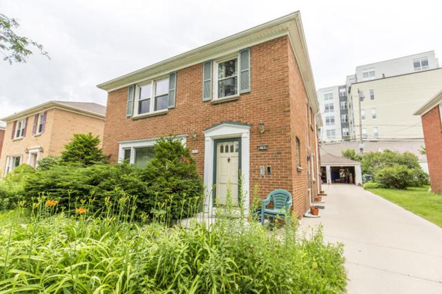 4166 N Bartlett Ave #4168, Shorewood, WI 53211 (#1540686) :: Vesta Real Estate Advisors LLC