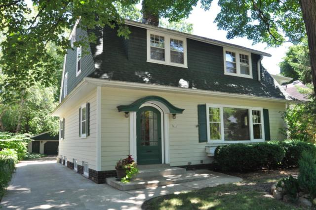 638 N 68th St, Wauwatosa, WI 53213 (#1540844) :: Vesta Real Estate Advisors LLC