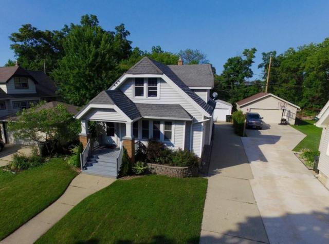 6742 Hillside Ln, Wauwatosa, WI 53213 (#1540942) :: Vesta Real Estate Advisors LLC