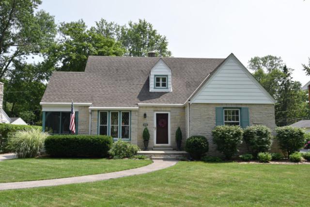 7470 N Lombardy Rd, Fox Point, WI 53217 (#1540976) :: Vesta Real Estate Advisors LLC