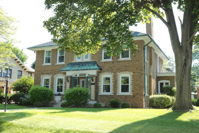 4468 N Prospect Ave, Shorewood, WI 53211 (#1541169) :: Vesta Real Estate Advisors LLC
