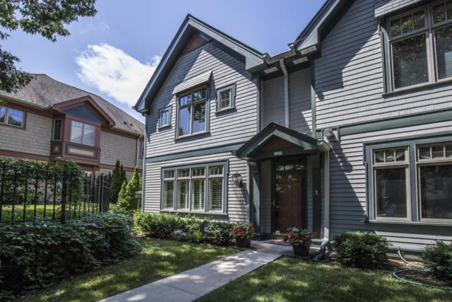 3525 N Prospect Ave, Shorewood, WI 53211 (#1541249) :: Vesta Real Estate Advisors LLC