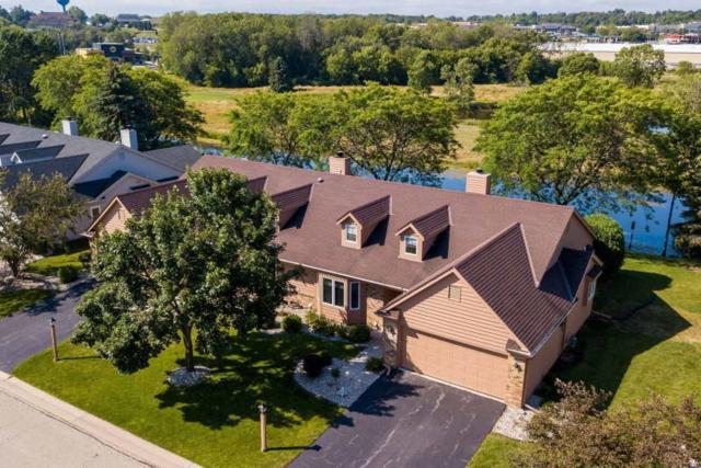 W179N9775 Riversbend Cir W, Germantown, WI 53022 (#1541518) :: Vesta Real Estate Advisors LLC