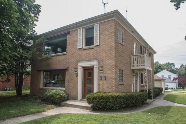 4457 N Sheffield Ave #4459, Shorewood, WI 53211 (#1541553) :: Vesta Real Estate Advisors LLC