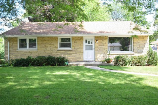 4434 N 107 Th Street, Wauwatosa, WI 53225 (#1541607) :: Vesta Real Estate Advisors LLC