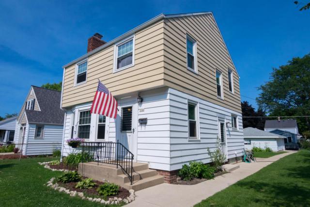 3546 S Lenox St, Milwaukee, WI 53207 (#1541713) :: Vesta Real Estate Advisors LLC