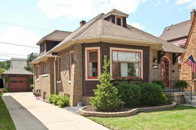 3015 N 55th St, Milwaukee, WI 53210 (#1541866) :: Vesta Real Estate Advisors LLC
