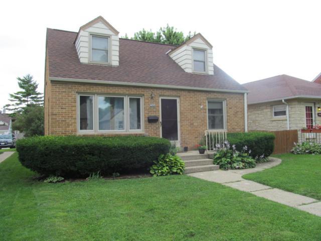 2964 N 85 St, Milwaukee, WI 53222 (#1541884) :: Vesta Real Estate Advisors LLC