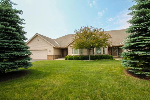 7175 W Mequon Trl, Mequon, WI 53092 (#1541894) :: Vesta Real Estate Advisors LLC